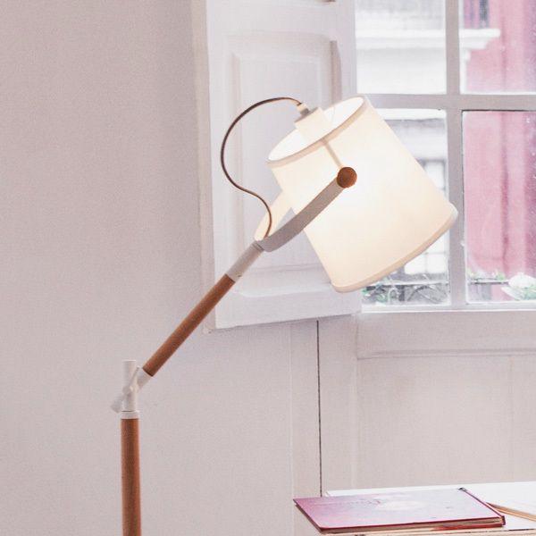 Superb Einfache Dekoration Und Mobel Nordika Design Lieblingslampen #12: Höhenverstellbare Stehleuchte Nordica Jetzt Bestellen Unter: Https://moebel .ladendirekt.de/lampen/stehlampen/standleuchten/?uidu003dc33f7caf-0bad-5a97-9901-  ...