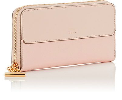 9991d145 Chloé Joe Zip-Around Wallet - Small Leather - 504665788 | Purses ...