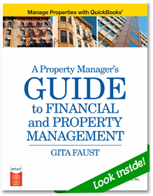Pin By Gita Faust At Fast Trac Consul On Quickbooks Property Management Property Management Financial Management Investment Tips