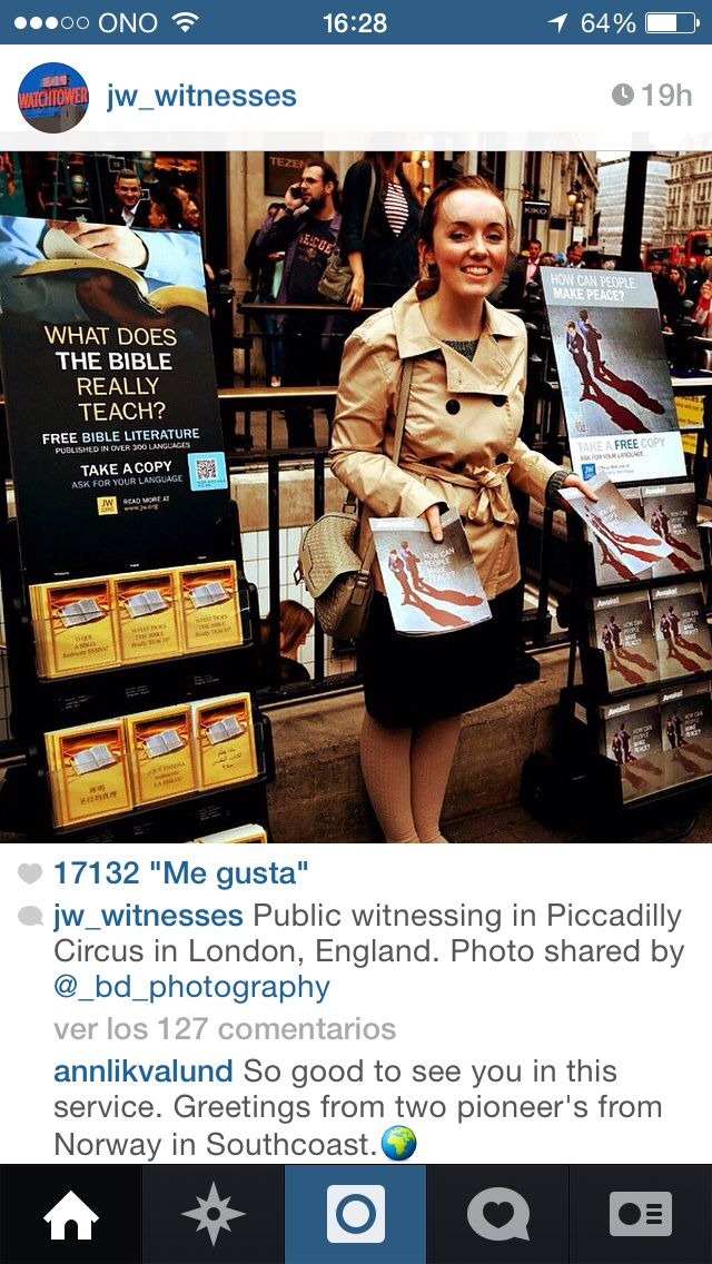 Doing Jehovah will | JW Worldwide Brotherhood | Jehovah, Jehovah's