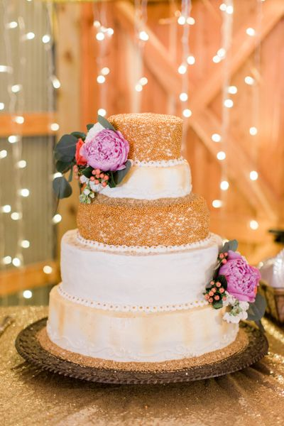 Arkansas Wedding By Erin Wilson Photography
