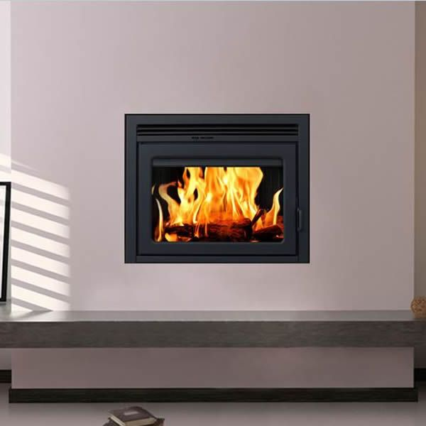 Supreme Galaxy Zero Clearance Clean Face Wood Fireplace Wood Fireplace Fireplace Accessories Fireplace