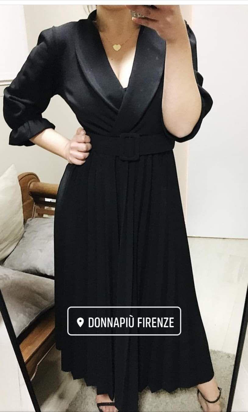 new product 598b9 52472 Pin su Abbigliamento moda Primavera Estate Donna Più Firenze