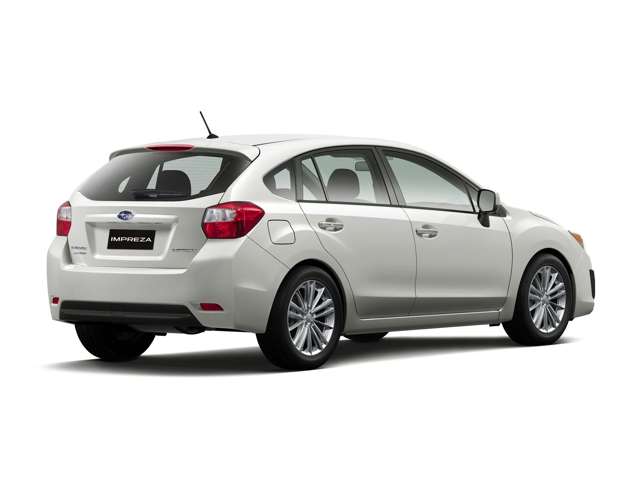 Etonnant Subaru Impreza Hatchback 2013   Google Search