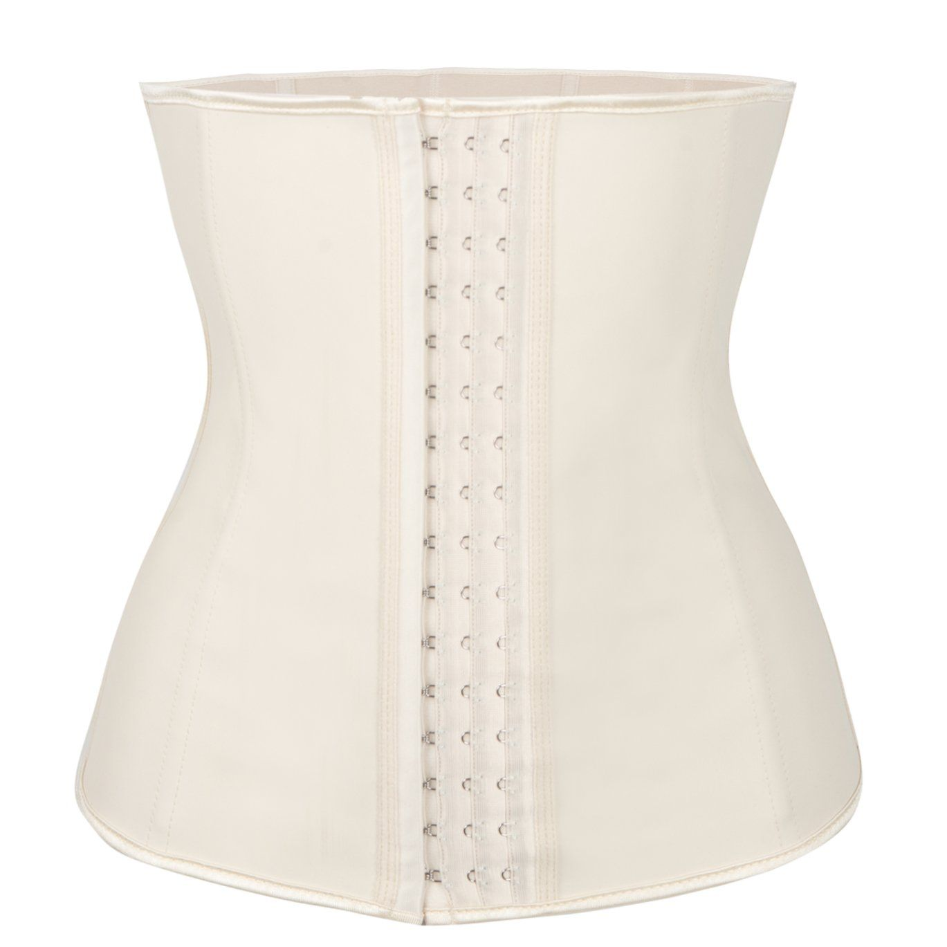4600ba43203 35 Days Delivery Latex Waist Trainer Corsets Long Torso Slimming Tummy  Control Waist Training Cincher Underbust Corset Women Girdles Fajas Workout  Body ...