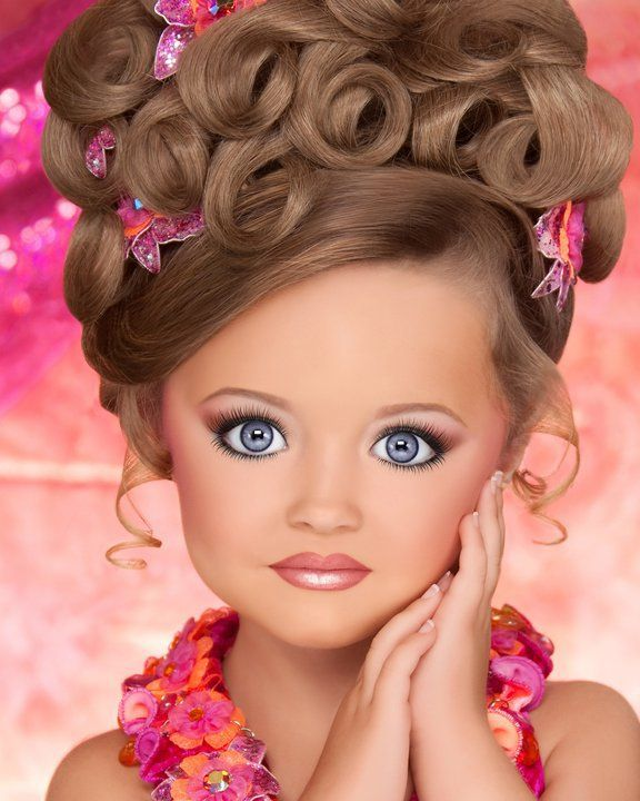 Toddlers And Tiaras Miss Child Beauty Pageant Ideas