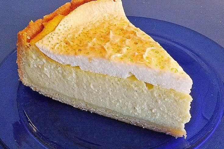Tear cake - the best cheesecake in the world  - Kuchen -