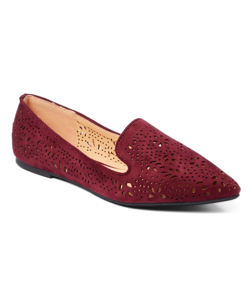 Take a look at this Wine Abela Loafer today!