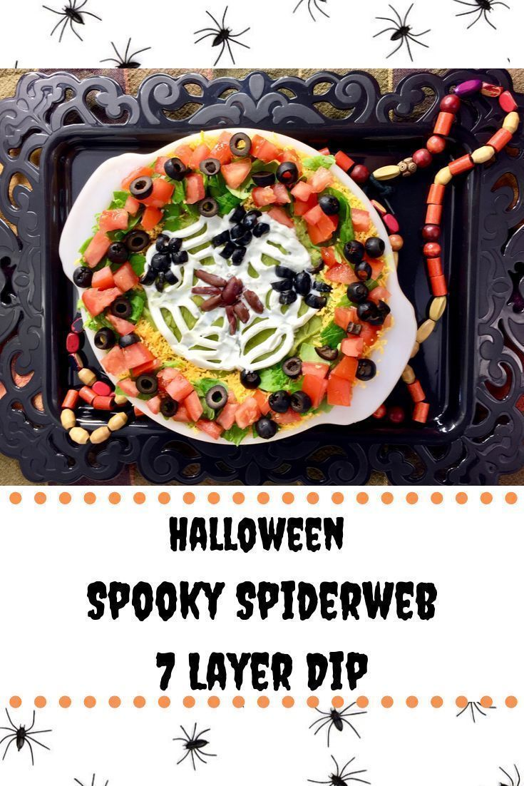 Halloween Spooky Spiderweb 7 Layer Dip #7layerdip Halloween Spooky Spiderweb 7 Layer Dip! So fun to make and even better to eat! The Homespun Chics #7layerdip Halloween Spooky Spiderweb 7 Layer Dip #7layerdip Halloween Spooky Spiderweb 7 Layer Dip! So fun to make and even better to eat! The Homespun Chics #7layerdip Halloween Spooky Spiderweb 7 Layer Dip #7layerdip Halloween Spooky Spiderweb 7 Layer Dip! So fun to make and even better to eat! The Homespun Chics #7layerdip Halloween Spooky Spider #7layerdip
