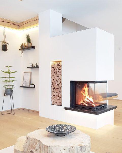 Heißer Ofen fürs Wohnzimmer: Welcher Kamin ist der richtige für mich?
