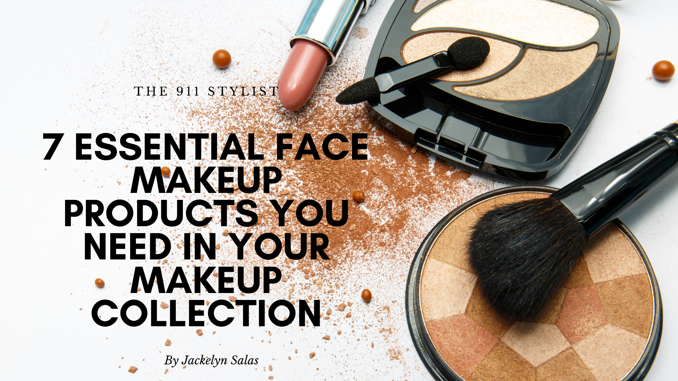 7 Essential Face Products Every Girl Needs In 2020 Makeup Collection Latest Makeup Basic Makeup
