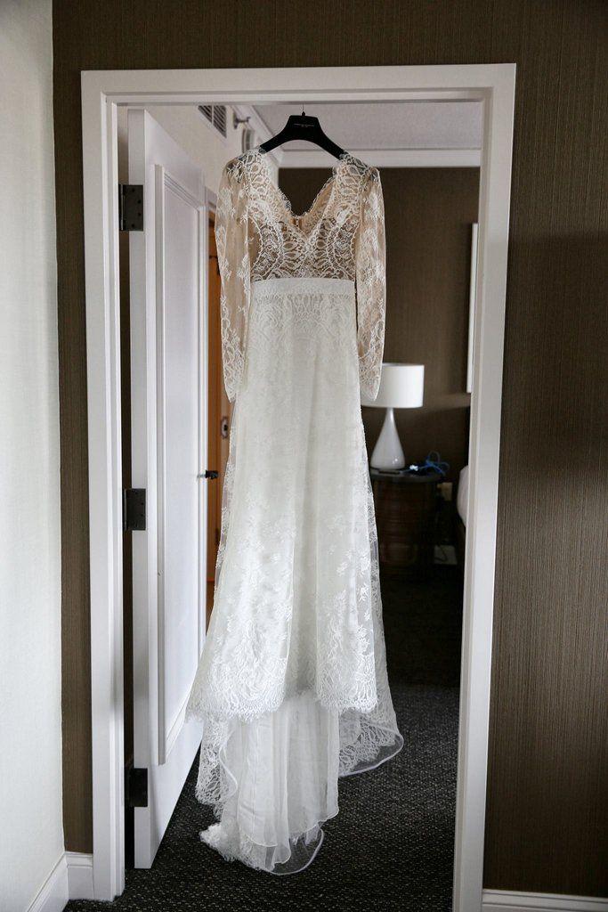 The Carolina Herrera Bride -   Chic wedding dresses