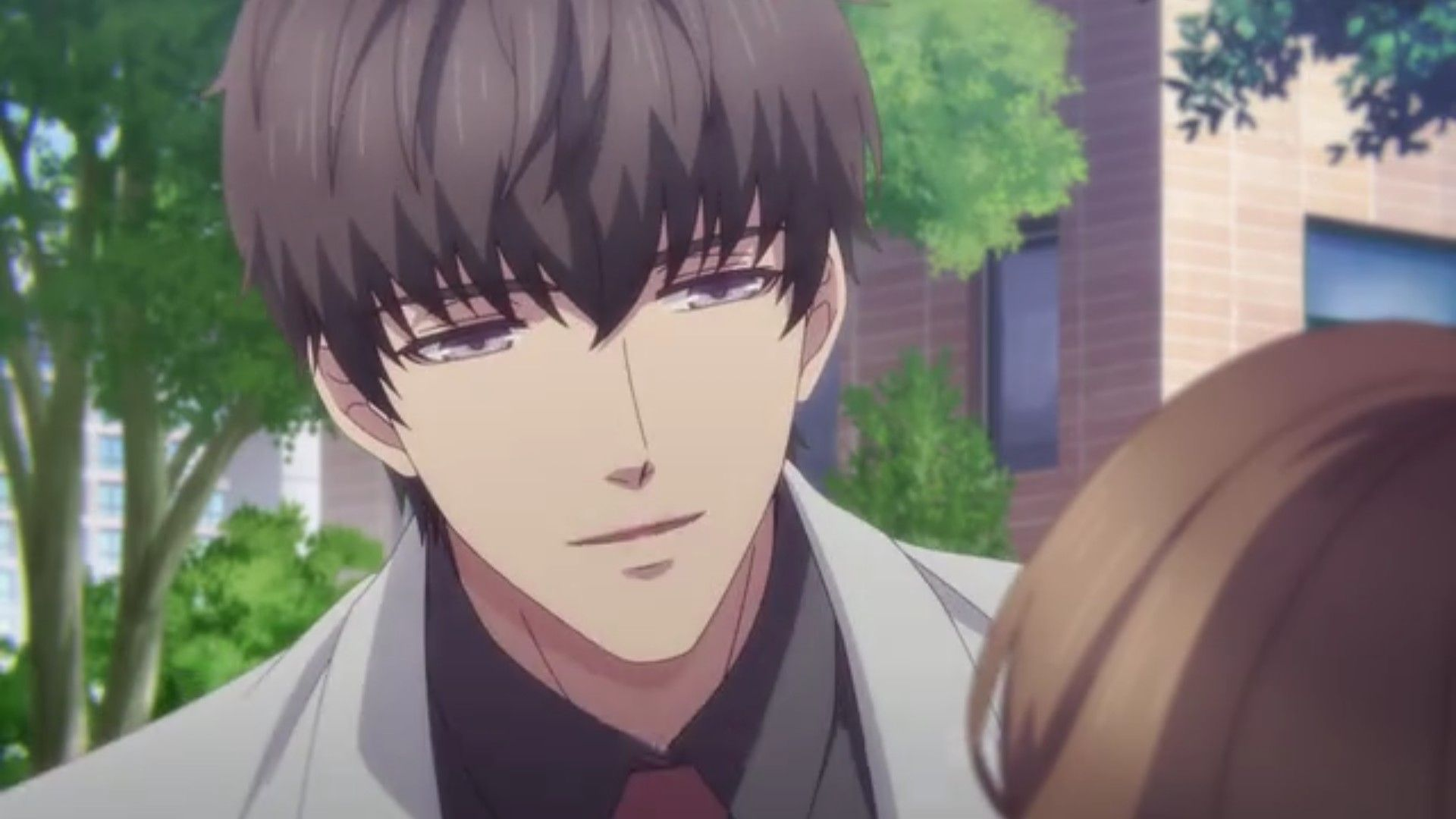 Save? Follow in 2020 Handsome anime, Anime boy, Anime art