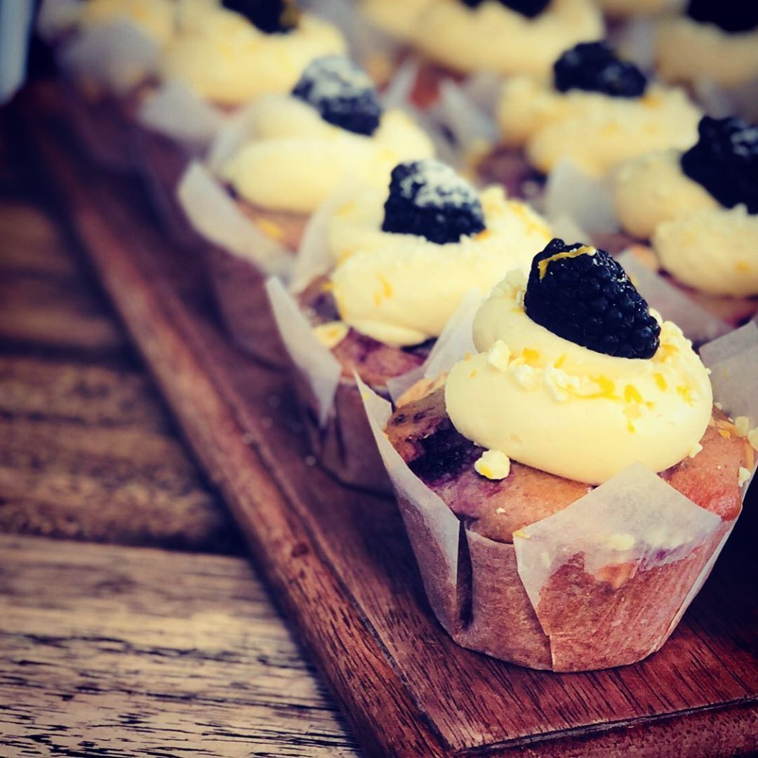 Good Morning   Back in Dural Today! . I made Blackberry & White Chocolate Muffins with a Lemon Buttercream... Come see us at S.A.L.T.  Dural . . #littlemsmuffin #muffinstagram #muffin #muffins #instamuffin #muffintime #muffintop #bake #instabaker #instabake #baked #bakes #bakelife #food #foods #foodie #foodporn #foodgasm #dural #duralcafe #saltcafedural #lemonbuttercream Good Morning   Back in Dural Today! . I made Blackberry & White Chocolate Muffins with a Lemon Buttercream... Come see us at S #lemonbuttercream