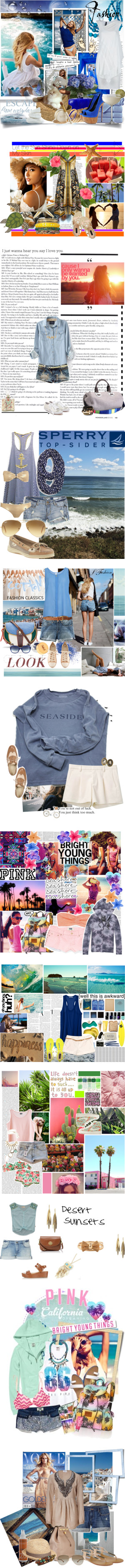 """Vacation wear"" by gtorre ❤ liked on Polyvore"