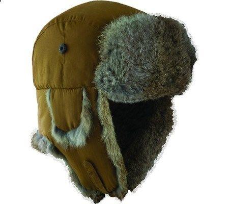 Buy Woolrich Men s Supplex Wool Aviator Hat in Cheap Price on Alibaba.com c7535797775