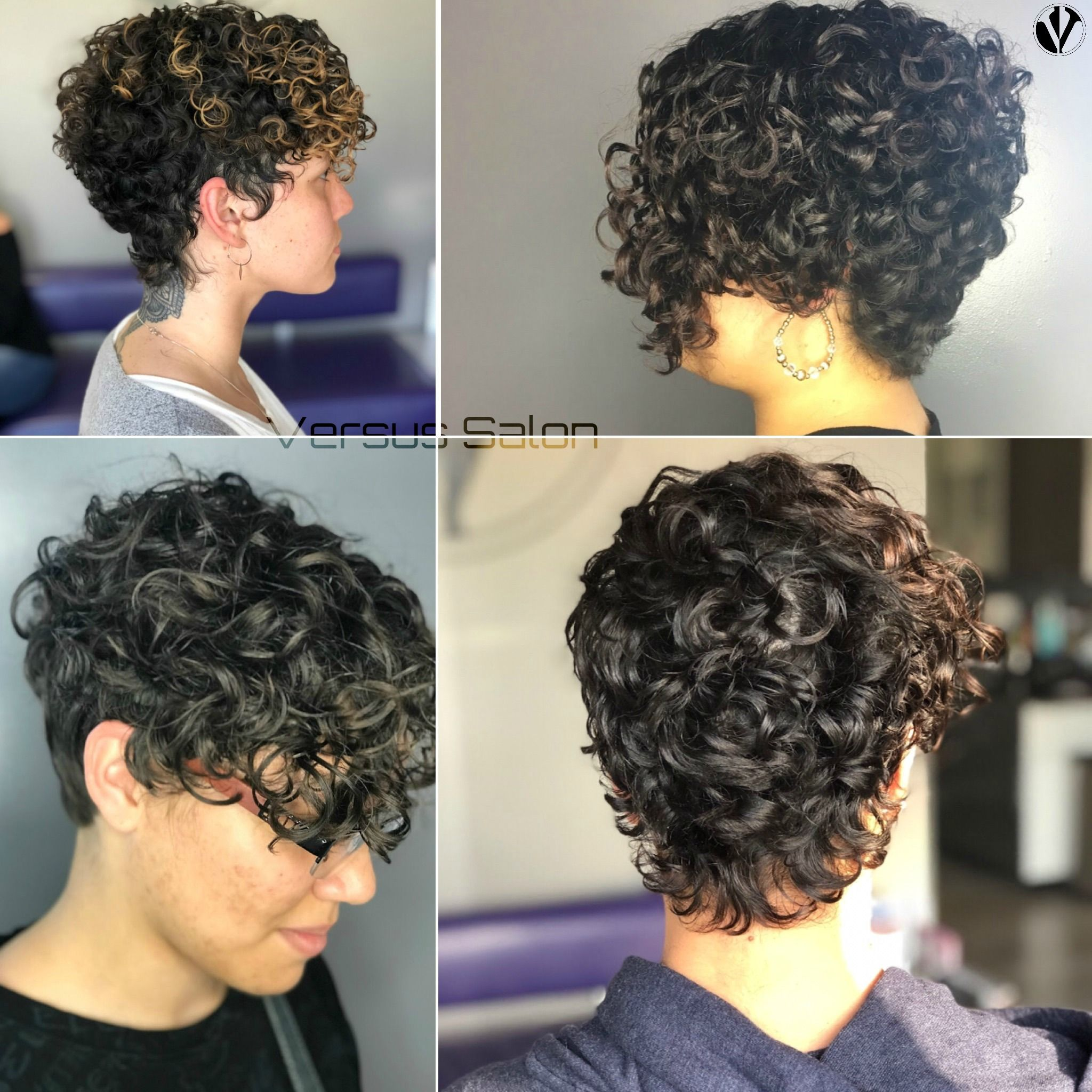 Pin on Versus Curls