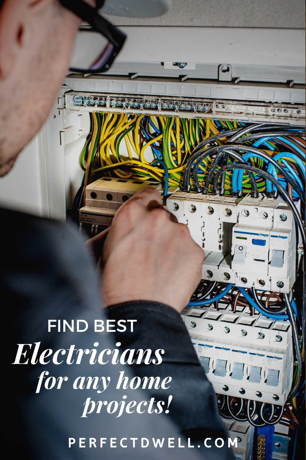 Best Electricians Near Me Get FREE Quotes & DIY Pros And