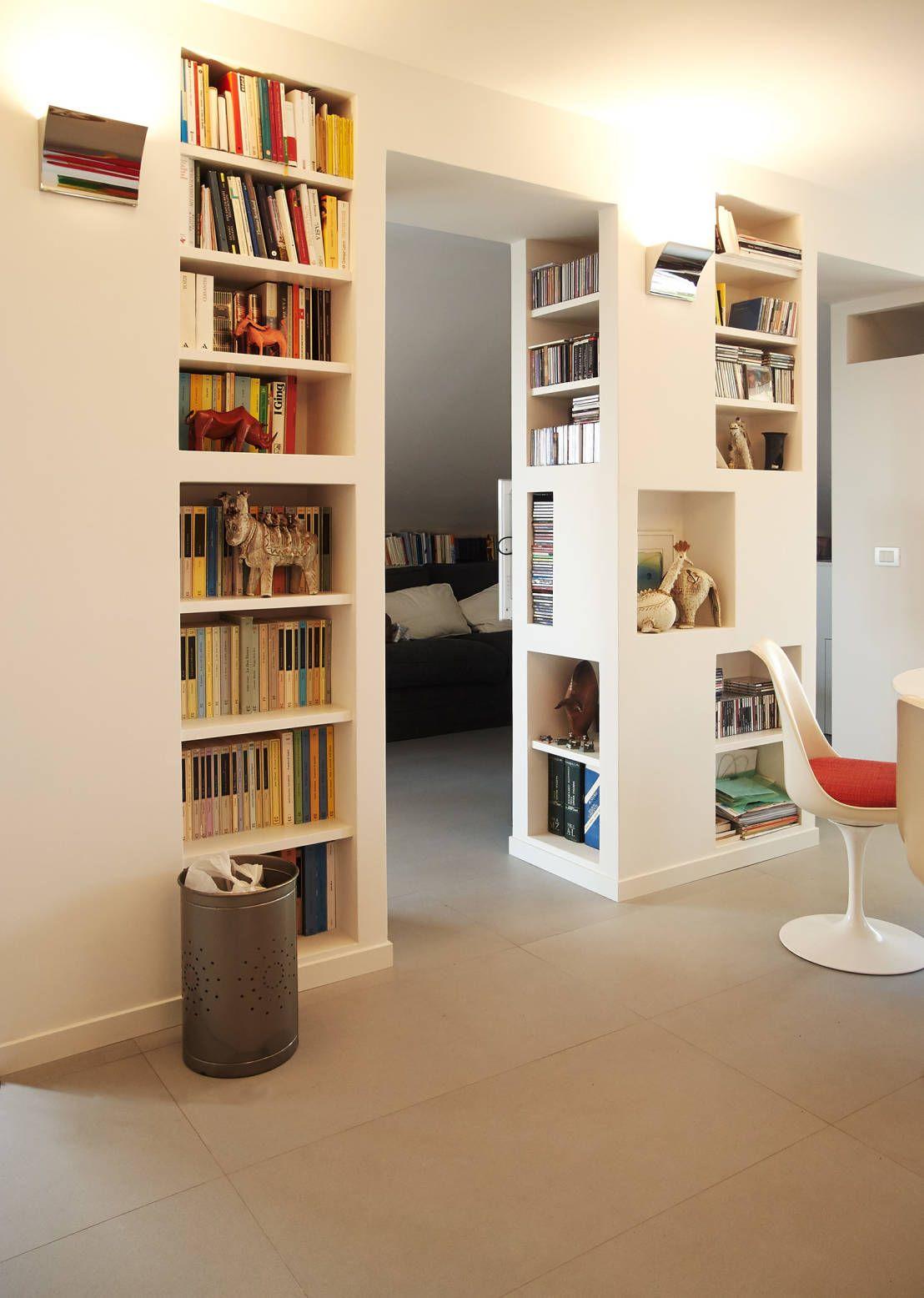 Lo stile scandinavo in un fantastico appartamento a Roma ...