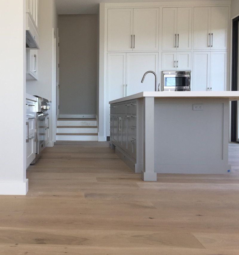 Pre Finished White Oak Stained Tamalpais Hardwood Floors Engineered Hardwood Flooring White Oak Hardwood Floors White Oak Floors
