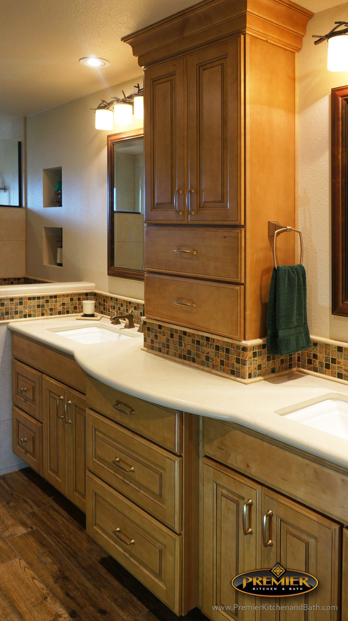 Your Next Home Remodel Starts Hereplete Kitchen And Bath Adorable Bathroom Remodeling Service Design Ideas