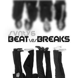 Gimmie That Beat: SVNTY6 X BEATLES - BEATlesBREAKS   A
