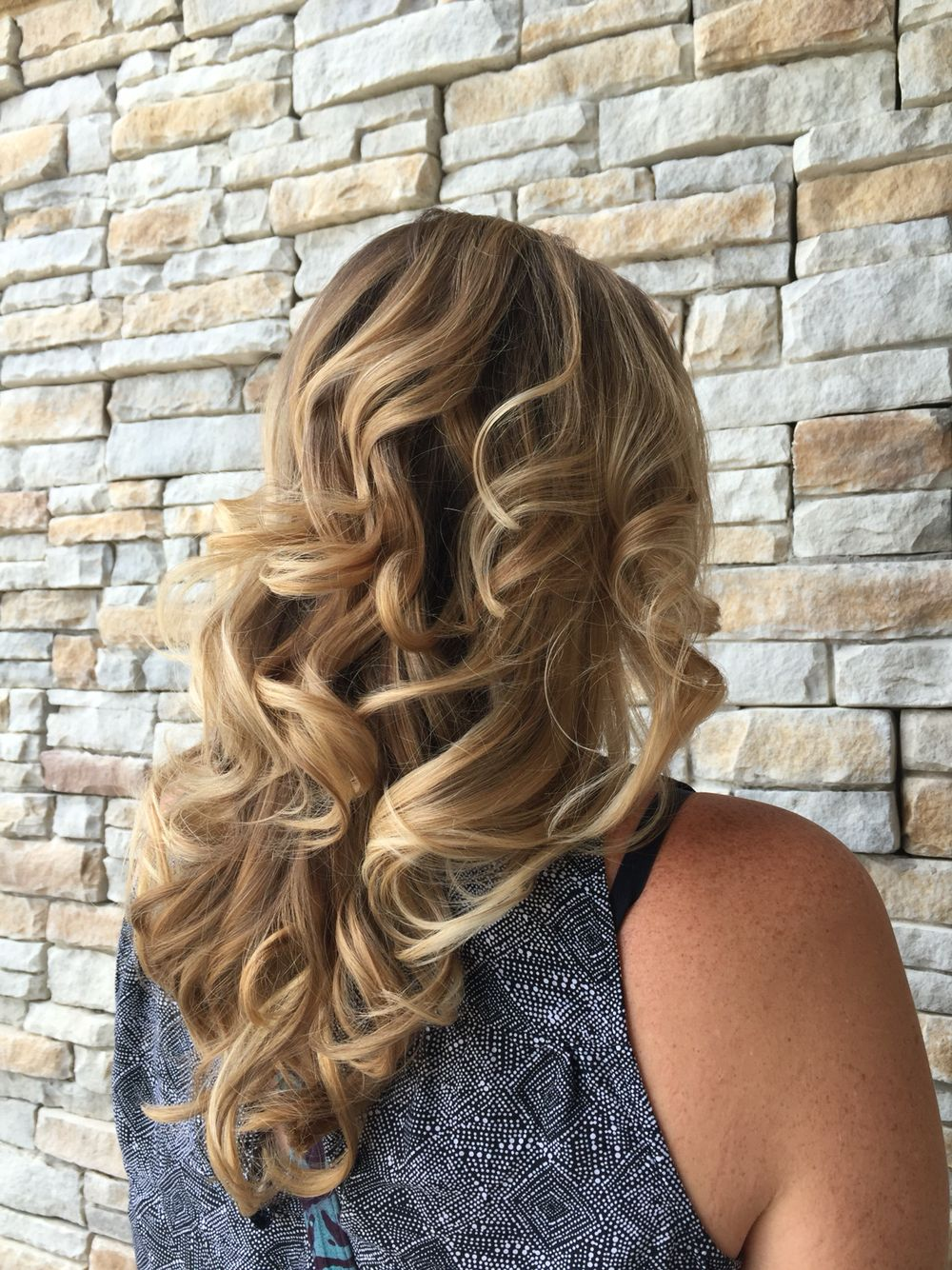 #hairbyamandadupnik #balayage #balyage #blonde