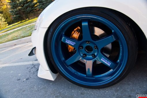 blue mags