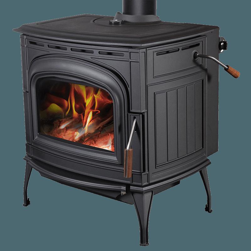 Ashford 30.2 Blaze King Industries Wood stove, Stove