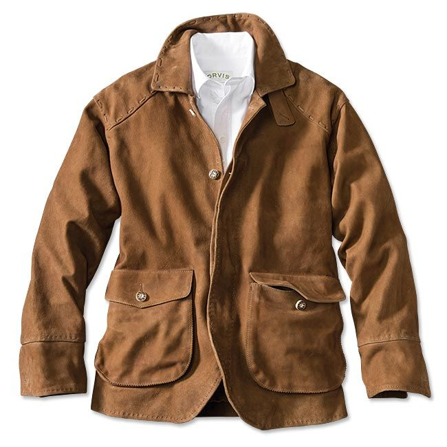 Just Found This Mens Leather Riding Jacket Theodore