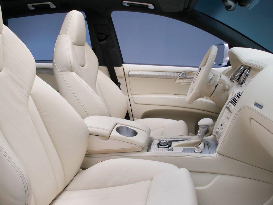 2015 Audi Q7 Interior Colors Ll