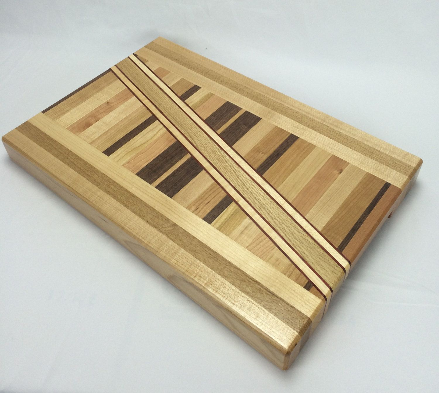 Large Professional Butcher Block by HartmanWoodworks on Etsy