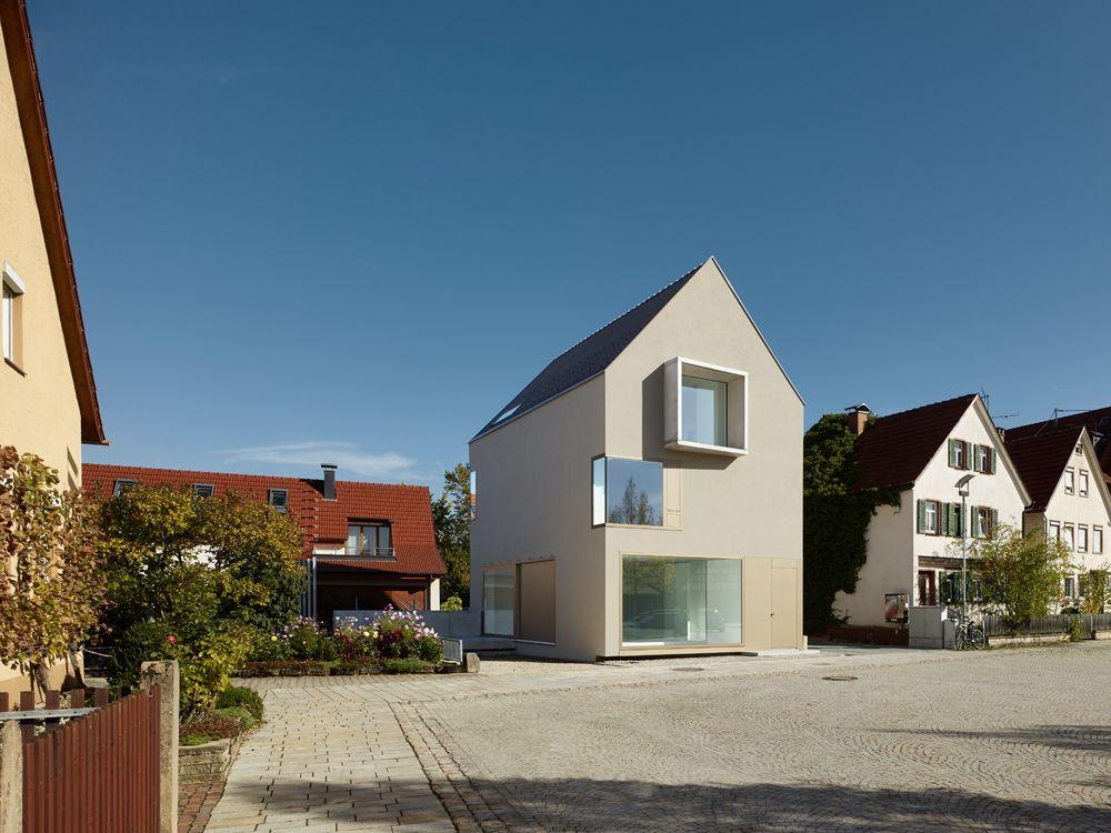 Architekten Reutlingen ergebnis beispielhaftes bauen landkreis reutlingen