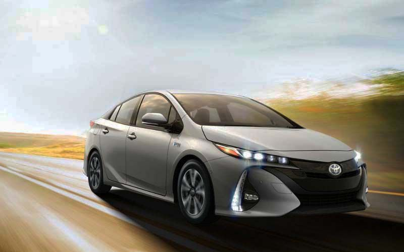 2017 Toyota Prius Prime Release Date Specs And Redesign Toyota