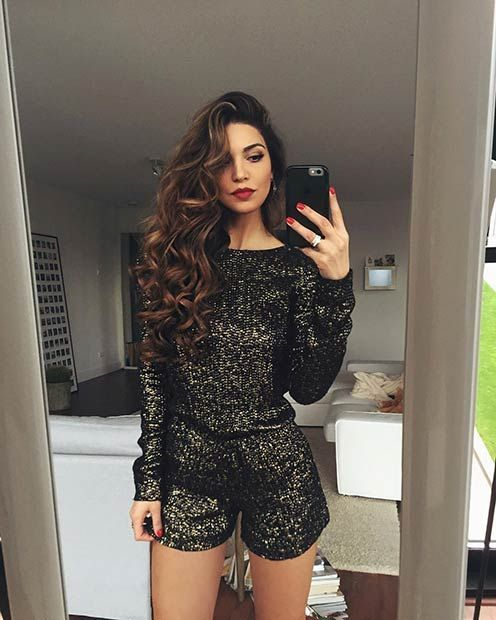 d749840018631 20 New Year's Eve Outfit Ideas | Dream closet | Fashion, New years ...