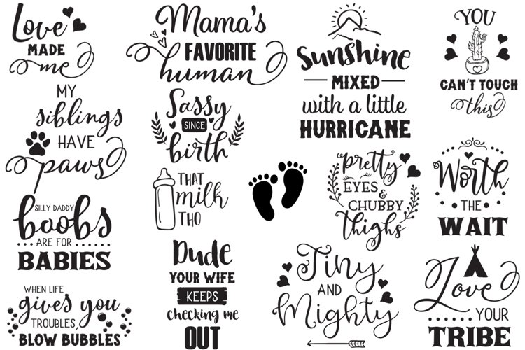 DIY Decals Little Miracle DIY Onesie Baby Shower Gift New Mom Gift Heat Transfer Iron On Decal ONLY Iron On Decals