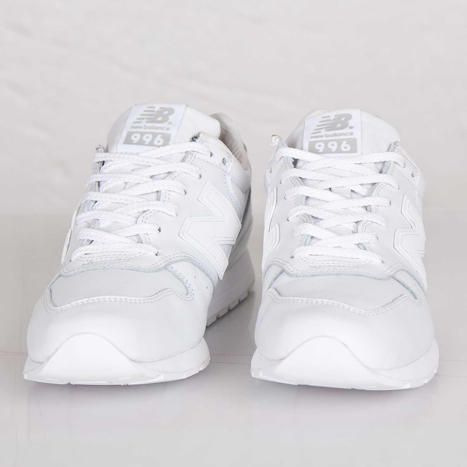 New Balance - MRL996EW - MRL996EW - Sneakersnstuff, sneakers & streetwear  online since 1999