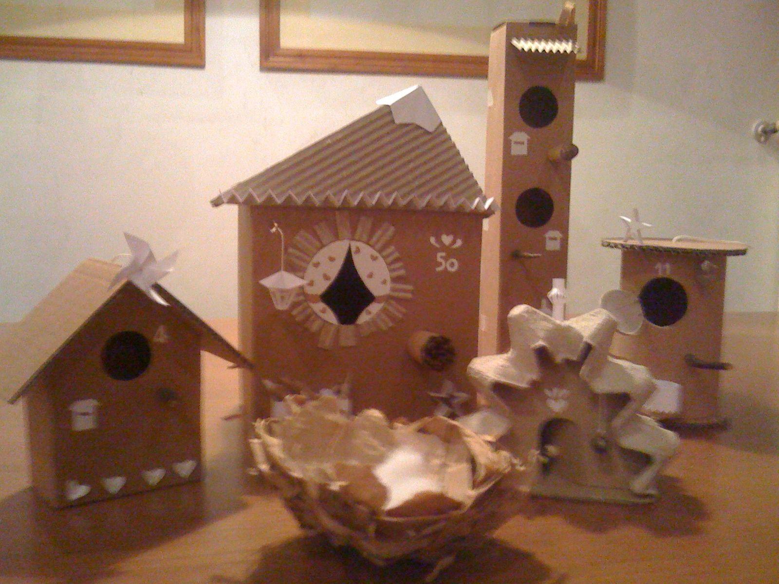Houses Tinta.. Nice!