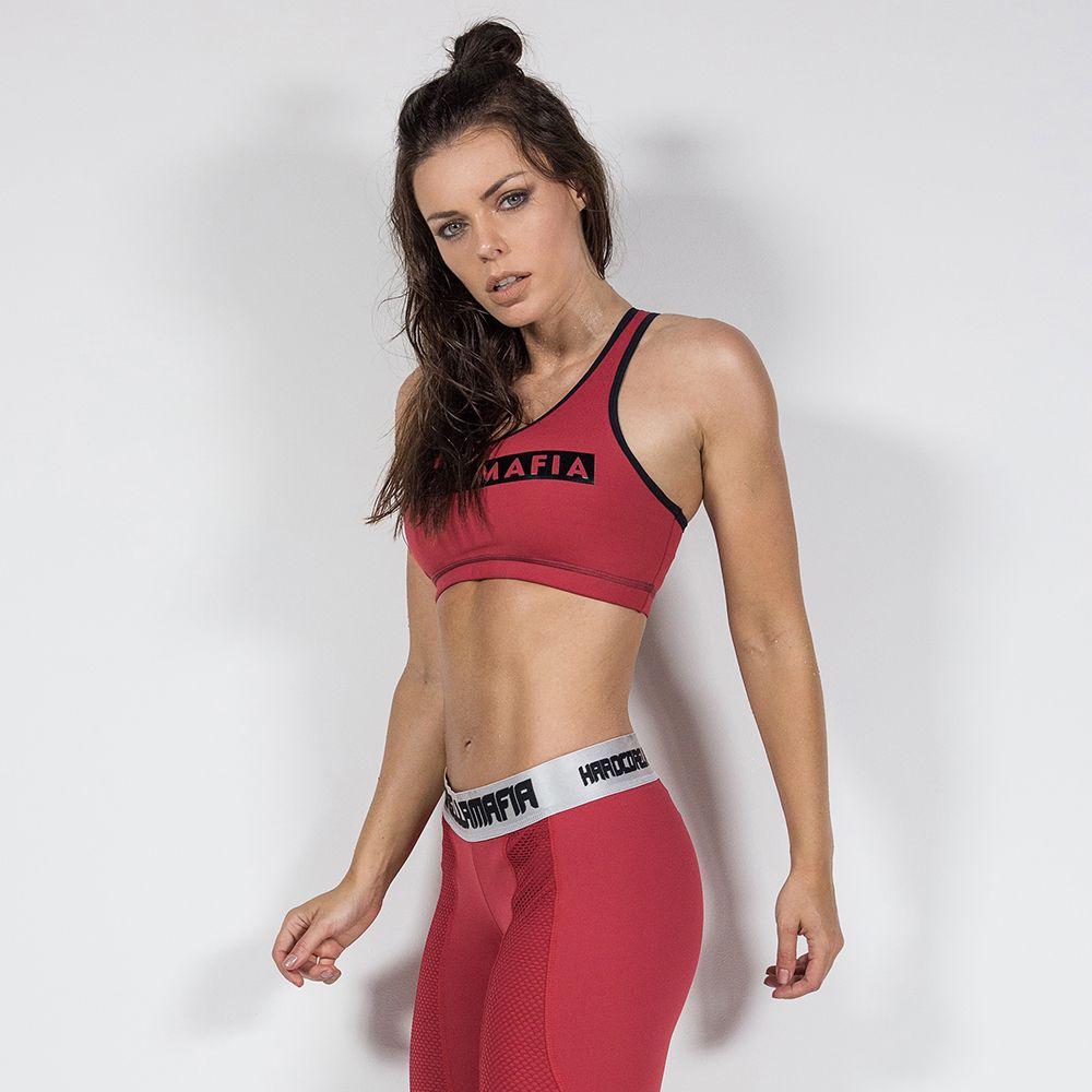 Sport bra Labellamafia  e1b3314b5947