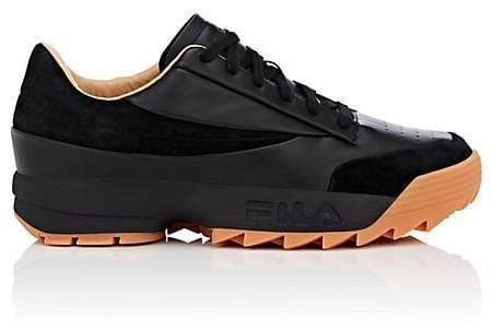 97c67810ef08 Fila Men s BNY Sole Series  Men s Original Tennis Leather Sneakers