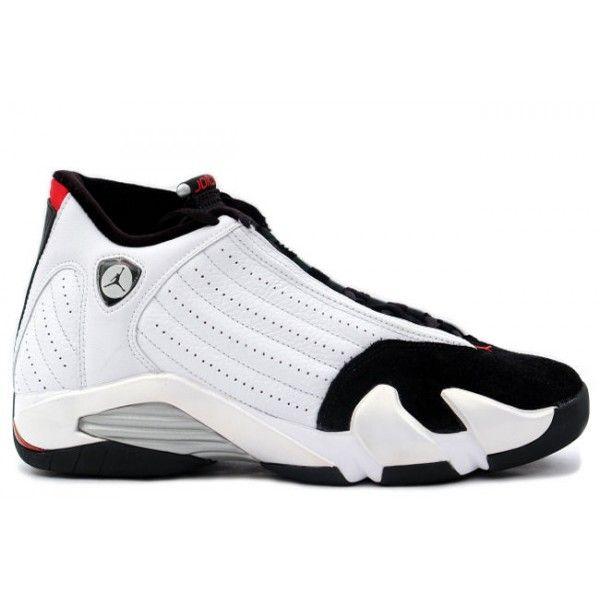 timeless design 88334 0b25c 311832 162 Air Jordan 14 Retro White   Black   Red http   www
