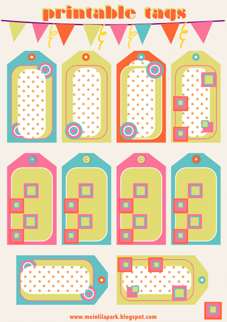 Free printable candy tags and scrapbooking borders ausdruckbare free printable candy tags and scrapbooking borders ausdruckbare etiketten freebie meinlilapark digital negle Gallery