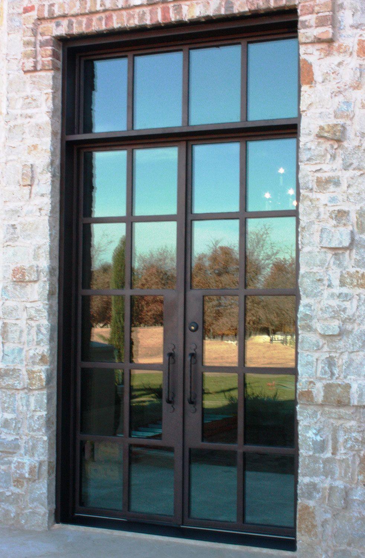 Luxury Line Steel Windows Doors Texas Florida Cantera Doors