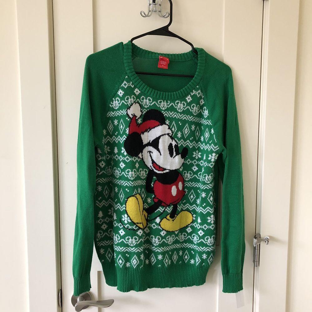 Halloween Disney Mickey Kids Homme Adulte Fête Drôle Unisexe T-Shirt