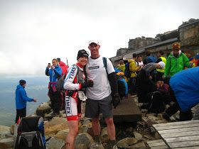 This is an extremely in-depth list of exactly what I ate wore did for the  2013 Norseman Extreme Triathlon. 28990112e