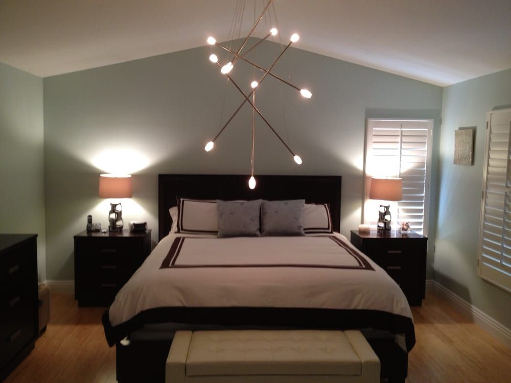 master bedroom ceiling light fixtures | design ideas 2017-2018 ...