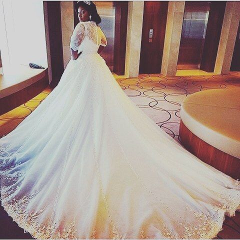 #findingTOOLZ #findingWEDDINGS - We found popular OAP Tolu... #wedding #weddings