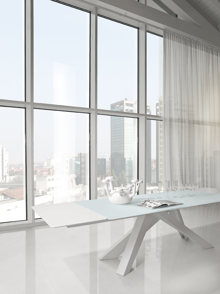 Big Table, Bonaldo | show off | Pinterest | Tables, Stools and Interiors