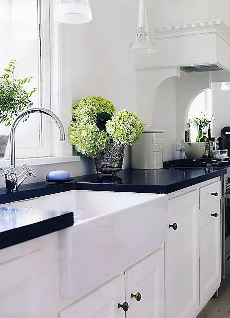 Homeindoor Com Black Kitchen Countertops Scandinavian Kitchen Black Kitchens
