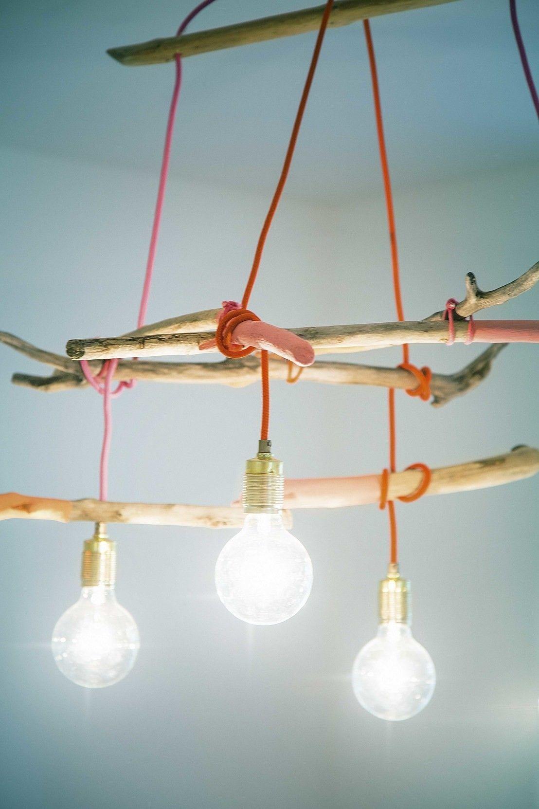 Geräumig Ausgefallene Deckenlampen Ideen Von Kreative Beleuchtungsideen Und Lampen Mit Dem Gewissen